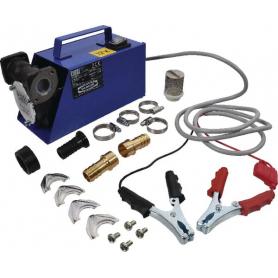 Pompe à gasoil PIUSI F0022302C