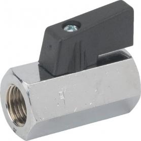 Mini robinet UNIVERSEL MBV12I