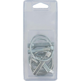 Goupille clips UNIVERSEL EELP8KRP006