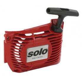 Lanceur complet SOLO 2600341