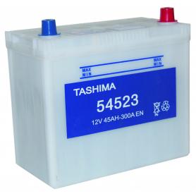 Batterie 12v 45a KUBOTA 00580-54523 - 58054523