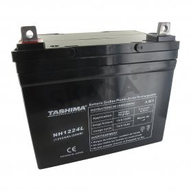 Batterie 12v 24a TASHIMA NH1224L
