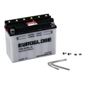 Batterie STIGA 9400037201 - 9400-0372-01