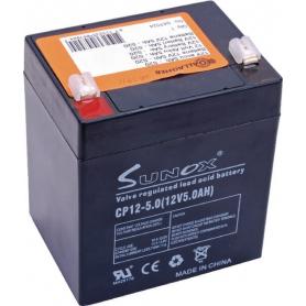 Batterie GALLAGHER 047024GAL
