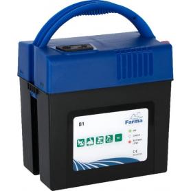 Batterie FARMA 701030FA