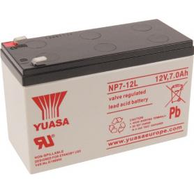 Batterie PARTNER 964646501