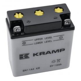 Batterie UNIVERSEL 6N11A4KR