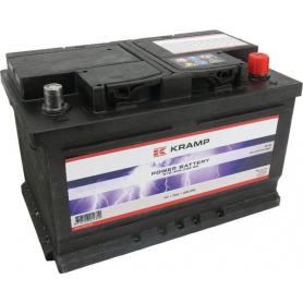 Batterie UNIVERSEL 572409068KR