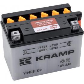 Batterie UNIVERSEL YB4LBKR