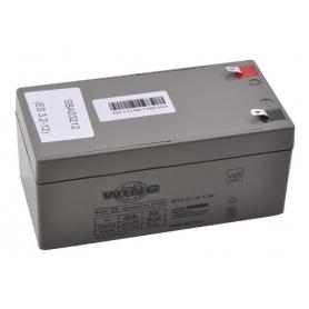 Batterie UNIVERSEL SBA03212KR