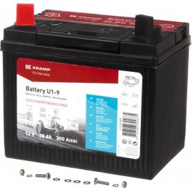 Batterie UNIVERSEL U1L2812KR