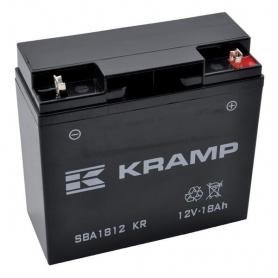 Batterie UNIVERSEL SBA1812KR
