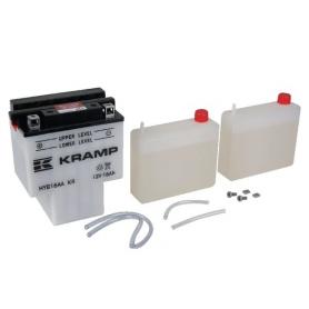 Batterie UNIVERSEL HYB16AAKR