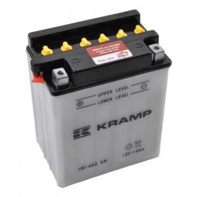 Batterie UNIVERSEL YB14A2KR