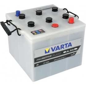 Batterie VARTA 625023000A742