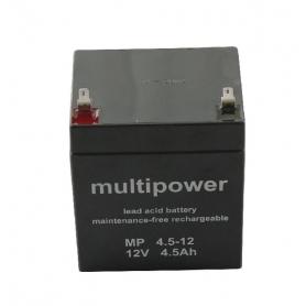 Batterie AL-KO AK529417