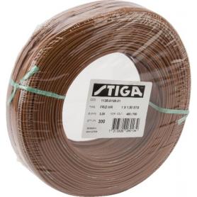 Câble périmétrique 300m STIGA 1126910801 - 1126-9108-01