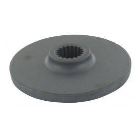 Disque de frein MTD 51072