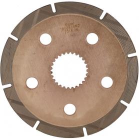 Disque de frein GOPART 1860964M2GP
