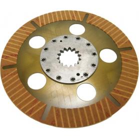 Disque de frein VAPORMATIC VPJ7100
