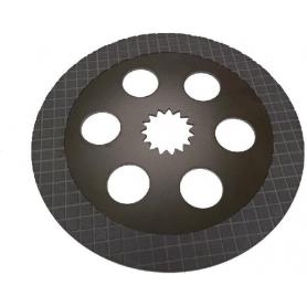 Disque de frein VAPORMATIC VPJ8224