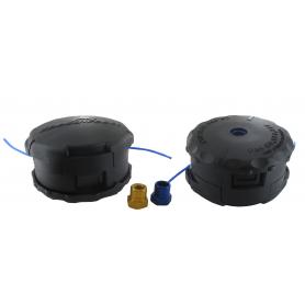 Tête fil nylon ECHO - SHINDAIWA C6000109 - C6000110 - C6000109 - C6000110