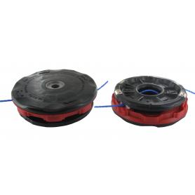 Tête universelle pour débroussailleuse thermique de 35 à 50cc
