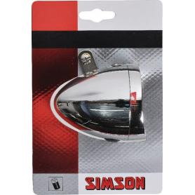 Phare avant SIMSON 020752SIM
