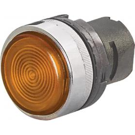 voyant lumineux orange NEW-ELFIN 020LTBBAW