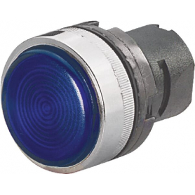 voyant lumineux bleue NEW-ELFIN 020LTBBBLW