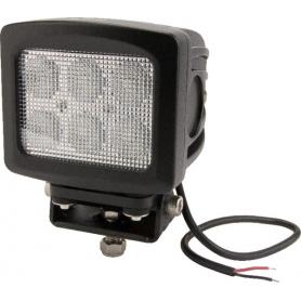 Phare de travail LED carré 60W UNIVERSEL LA10082
