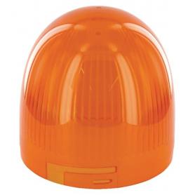 Cabochon de feu clignotant orange HELLA 9EL864074001