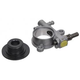 Pompe à huile CASTELGARDEN 3835945030 - 383594503/0