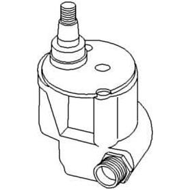 Pompe à huile VAPORMATIC AV104012