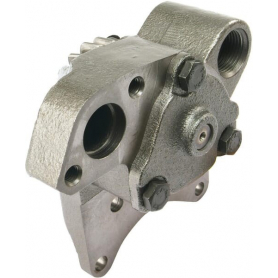 Pompe à huile VAPORMATIC VPD1002