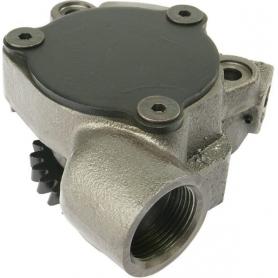 Pompe à huile VAPORMATIC VPD1025