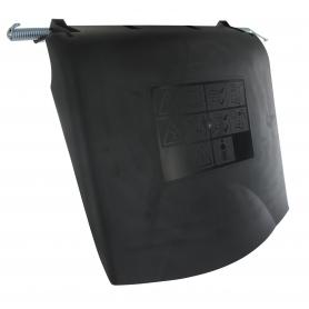 Déflecteur CASTELGARDEN - GGP - STIGA 381008081/2
