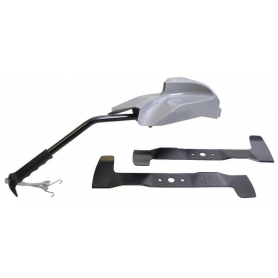 Kit mulching OUTILS-WOLF TR51