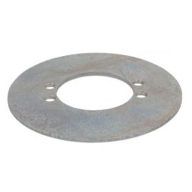 Disque de frein CASTELGARDEN 1197000540 - 119700054/0