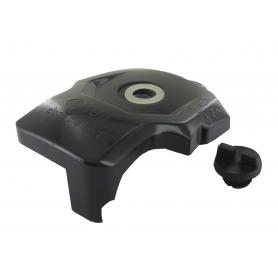 Capot de filtre à air CASTELGARDEN - GGP 118804967/0