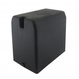 Carter couvre batterie CASTELGARDEN - GGP 322109530/0