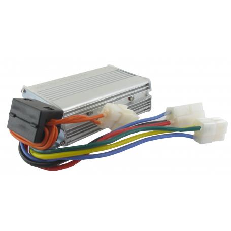 Boîtier de contrôle CASTELGARDEN - GGP 118206001/1