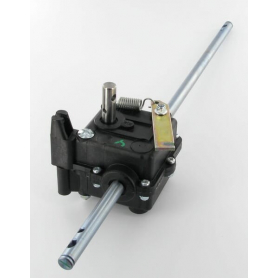 Boîtier de transmission STIGA 1111304601 - 1111-3046-01