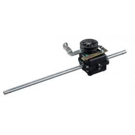 Boîtier de transmission STIGA 1111305601 - 1111-3056-01
