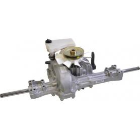 Entraînement de transmission hydrostatique CASTELGARDEN 1184009650 - 118400965/0