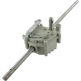 Boîtier de transmission CASTELGARDEN 1186520311 - 118652031/1