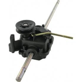 Boîtier de transmission CASTELGARDEN 1810030761 - 181003076/1