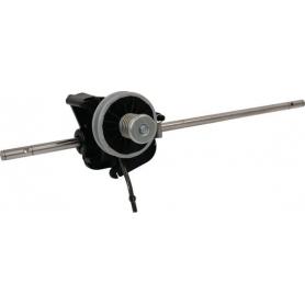 Boîtier de transmission CASTELGARDEN 1810031021 - 181003102/1