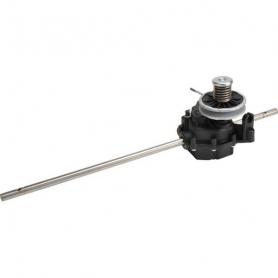 Boîtier de transmission CASTELGARDEN - GGP - STIGA 181003097/2 - 1810030972