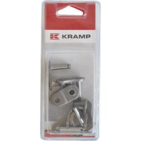 Kit de réparation de chaînes à rouleaux UNIVERSEL KRVECE60P002